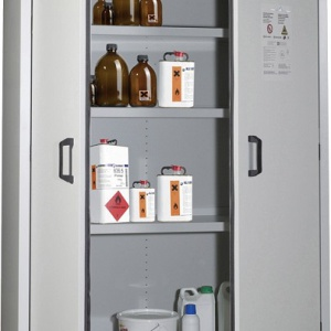 armoire forte chimie protect 4