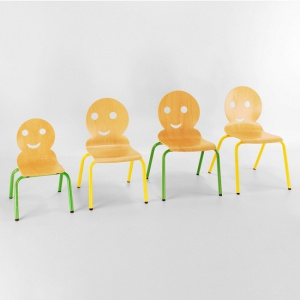 TOON CHAISES MATERNELLE